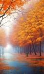 Amazing Fall season views HD Wallpaper screenshot 2/6