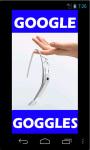 Google Goggles Tips screenshot 1/2