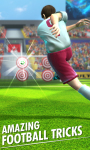 World Football Champions: Real Flick Soccer League screenshot 1/6