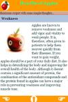 Benefits of Fruits screenshot 3/3