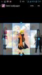 Naruto HQ Wallpapers screenshot 3/4