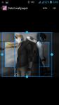 Naruto And Sasuke HD Wallpaper screenshot 3/4