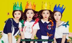 Red Velvet Happiness Wallpaper screenshot 1/6