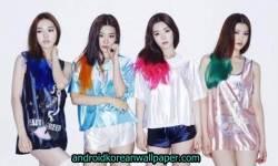 Red Velvet Happiness Wallpaper screenshot 3/6