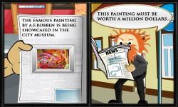 Free Hidden Object Games - Strange Thief screenshot 2/4