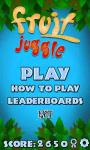 Fruit Juggle - Best Brain Game screenshot 1/5