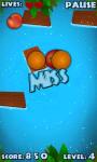 Fruit Juggle - Best Brain Game screenshot 4/5