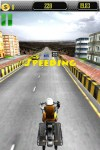 Highway Bike Racing 3D screenshot 4/6