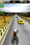 Highway Bike Racing 3D screenshot 5/6