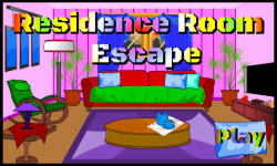 Residence Room Escape screenshot 1/2