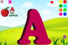 Kids 3D ABC 123 screenshot 2/5