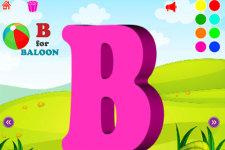 Kids 3D ABC 123 screenshot 3/5