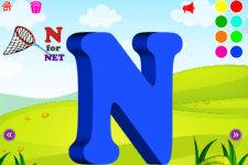 Kids 3D ABC 123 screenshot 4/5