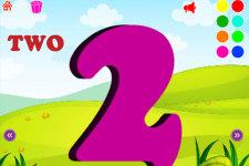 Kids 3D ABC 123 screenshot 5/5