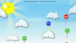 Pop and Smash Balloons screenshot 4/5