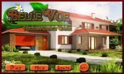 Free Hidden Object Games - Belle Vue screenshot 1/4