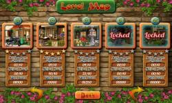 Free Hidden Object Games - Belle Vue screenshot 2/4