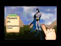 Adventure Batman Hard Knight Rises screenshot 2/3