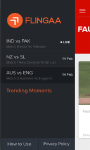 Flingaa Live Cricket Stories screenshot 1/5