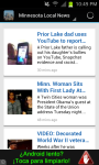 Minnesota Local News screenshot 1/3