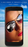 Sunglasses Photo Frame screenshot 2/6