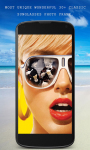 Sunglasses Photo Frame screenshot 3/6