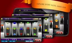 Jackpot Slot Rush Casino screenshot 1/5