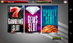 Jackpot Slot Rush Casino screenshot 2/5