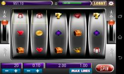Jackpot Slot Rush Casino screenshot 3/5