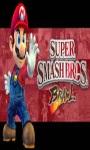 Mario rally 3D game screenshot 3/6
