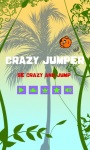 Crazy Monkey Jumper screenshot 1/2