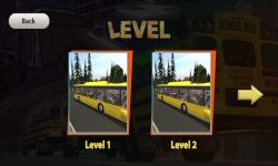School Bus - The Best School Bus Driver 3D screenshot 2/6