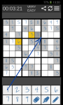 Smart Sudoku Free screenshot 2/3