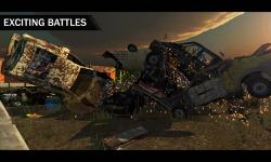 World of Derby screenshot 4/6