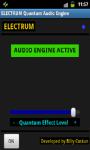 Electrum Quantum Audio Engine screenshot 1/1