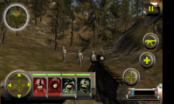 Commando Jungle Action screenshot 6/6