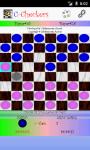 C-Checkers screenshot 1/6