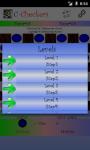 C-Checkers screenshot 5/6