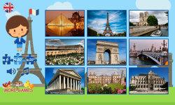 Puzzles Paris screenshot 2/6