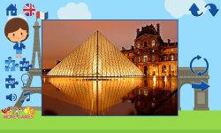Puzzles Paris screenshot 4/6