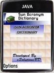 Common Abbreviations screenshot 1/1