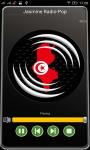 Radio FM Tunisia screenshot 2/2
