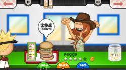 Papas Burgeria To Go original screenshot 3/5
