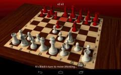 3D Chess Game new screenshot 3/6