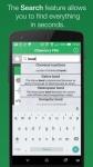 iChimica Pro select screenshot 6/6