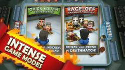 Ice Rage Hockey  pack screenshot 1/6