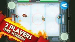 Ice Rage Hockey  pack screenshot 5/6