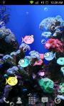 FishBowl Live Wallpaper Android screenshot 5/6