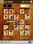 Four Shields (Pocket PC) screenshot 1/1