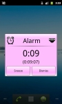 Android Baby Care Timer screenshot 4/6